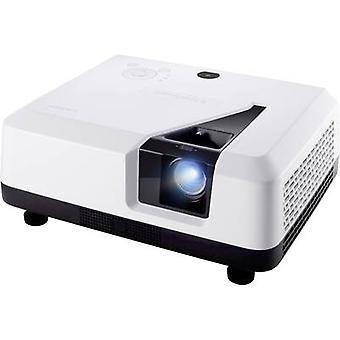 Viewsonic Projektor LS700HD Laser ANSI lumen: 3500 lm 1920 x 1080 HDTV 3000000 : 1 Hvit