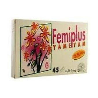 Femiplus Yam Menopauze 45 capsules