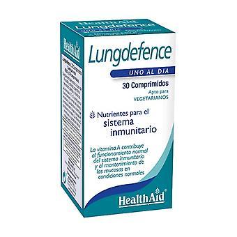 Lungdefence 30 tablets