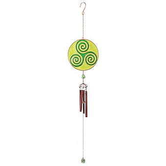 Something Different Circular Wind Chime