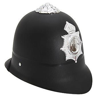 Henbrandt børns/børn Politi hjelm