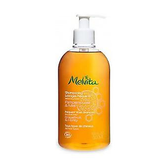 Shampoo for frequent washing 500 ml of gel