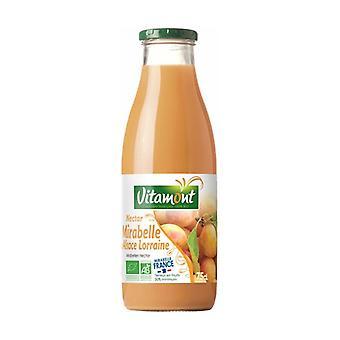 Nectar Mirabelle 750 ml