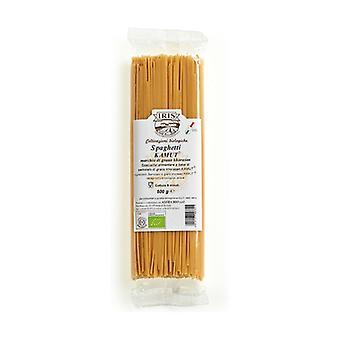Kamut Wheat Khorasan Spaghetti 500 g