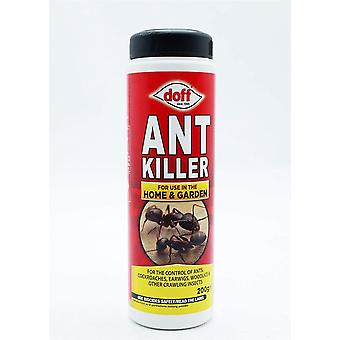Doff Ant Killer Pulbere 2 x 200g