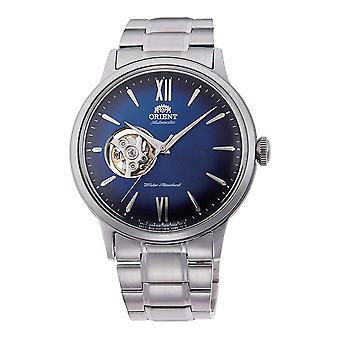 Relógio masculino Ra-AG0028L10B de Coração Aberto