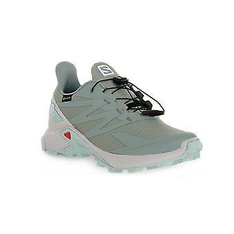 Salomon Supercross Blast Gtx 411112 running all year women shoes