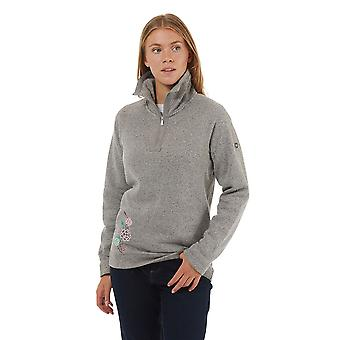 Craghoppers Womens Nina Half Zip Fleece Jacket