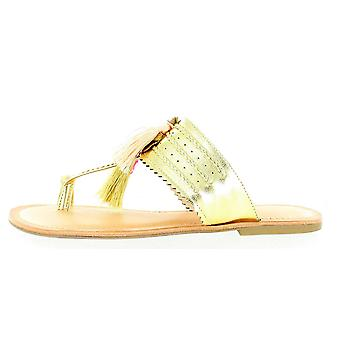 Madden Girl Womens SUMMERRR Toe aberto Slide Casual sandálias