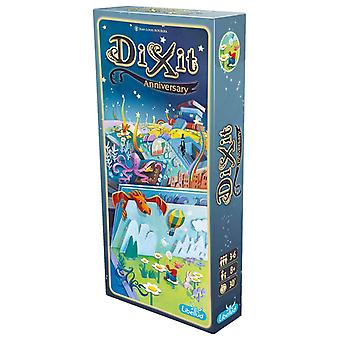 Dixit Exp 9: 10 th Anniversary Edition