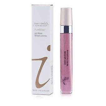 PureGloss Lip Gloss (New Packaging) - Iced Mocha 7ml or 0.23oz