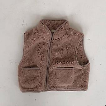 Winter Warm Vest Jacket Sleeveless For &