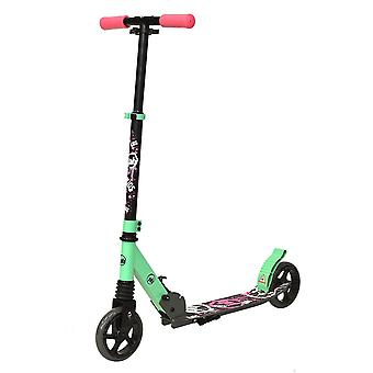 Step PB KID Girl 145mm Pink-Green