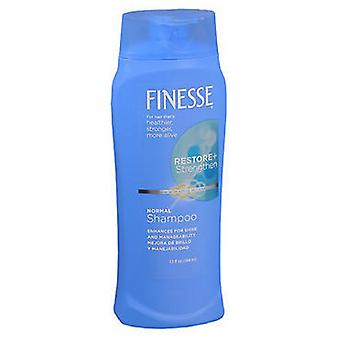 Finesse Texture Enhancing Shampoo, 13 Oz