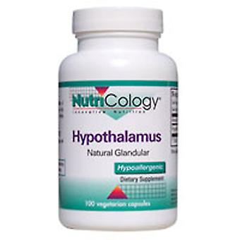 Nutricology/ Allergy Research Group Hypothalamus, 100 Caps