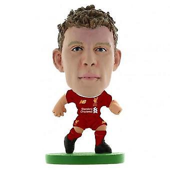 ليفربول FC SoccerStarz جيمس ميلنر الرقم