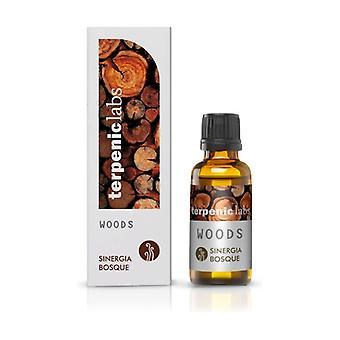 Woods Synergy Aromadiffusion 30 ml
