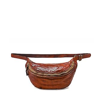 Campomaggi Leather Waist Bag