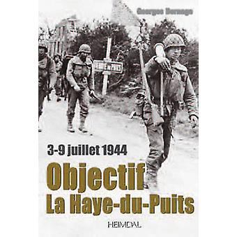 Objectif La Haye-du-Puits
