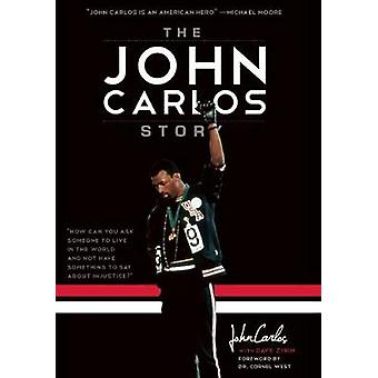 John Carlos Story The The Sports Moment That Changed the World