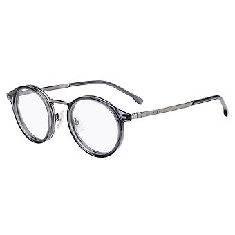 Hugo Boss 1056 KB7 Grey Glasses