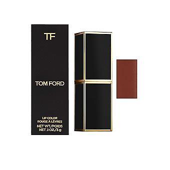Tom Ford Lip Color Matte Rouge a Levre Mat Colour 3g In Deep #39