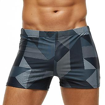 Men Waterproof Quick-drying Shorts