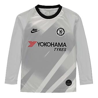 Engeland Chelsea FC Doelman Jersey Junior Boys