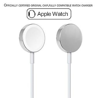 Apple Watch - Wireless Qi Ladegerät - Metall