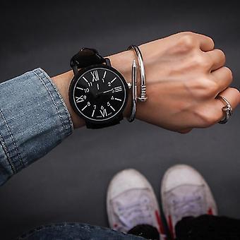 女性のブレスレット時計, ヴィンテージローマ数字, 女性, クォーツ時計