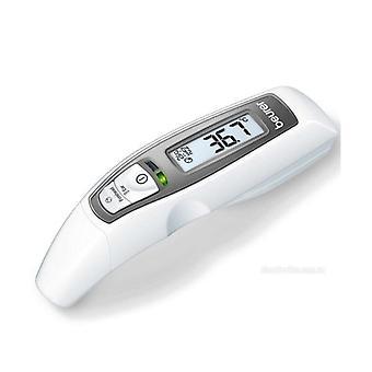 Monitor de pressão arterial digital Manguito Beurer FT65 Branco