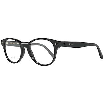 Celine Women Optical Frames - Black