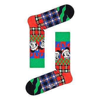 Happy Socks Disney 'Tis The Season Socks - Multi