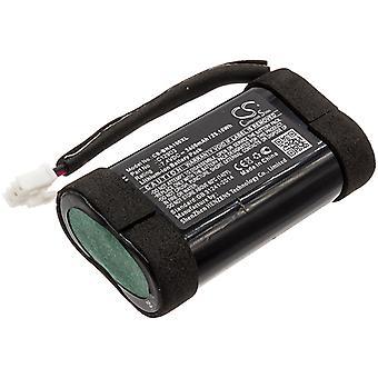Speaker Battery for Bang & Olufsen C129D3 BeoPlay A1 CS-BNA100XL 7.4V 3400mAh