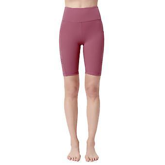 Ladies Slim Yoga Fitness Shorts C41