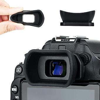 Kiwifotos Okular für nikon d7500 d3500 d750 d7200 d7100 d7000 d5200 d5100 d3400 d3300 d3200