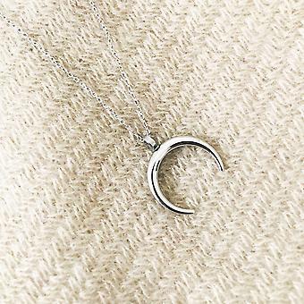 Silver Half Moon