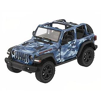 All-terrain vehicle Jeep Wrangler Cabrio Pullback Bt459212