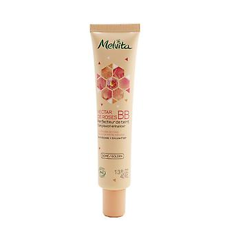 Melvita Nectar De Roses BB Cream Complexion Enhancer - # Gyllene 40ml / 1.3oz