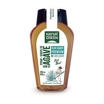 Agave syrup 360 ml