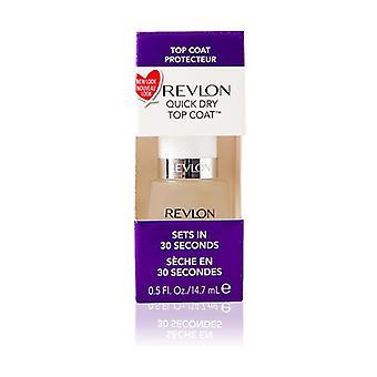 Quick Dry top coat 30 seconds 14,7 ml