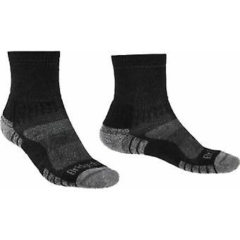 Bridgedale HIKE Lightweight Merino Performance 3/4 Crew Original Mens Socks