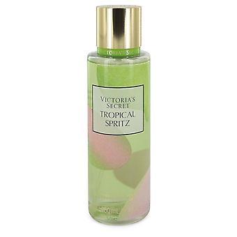 Victoria's Secret Tropical Spritz Duft Nebel von Victoria's Secret 8,4 oz Duft Nebel
