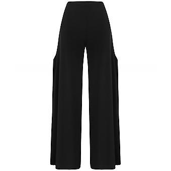NU Straight Leg Jersey Trousers