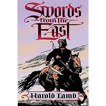 Harold Lambin miekat idästä - 9780803219496 Kirja