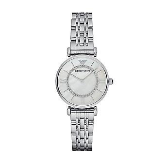 Emporio Armani AR1908 Gianni T-Bar Ladies Watch