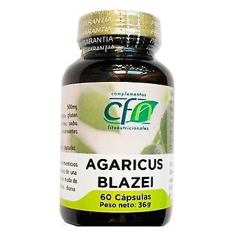 CFN Agaricus Blazei 60 cápsulas