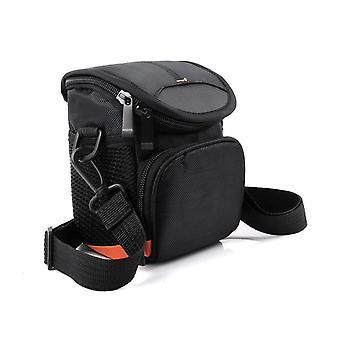 حقيبة كاميرا صغيرة لسوني a6000a6300a5100a5000 حقيبة كاميرا كتف واحد