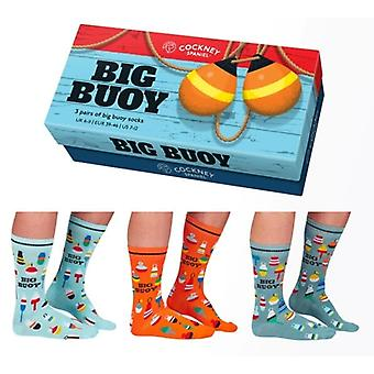 United Oddsocks Big Buoy Socks