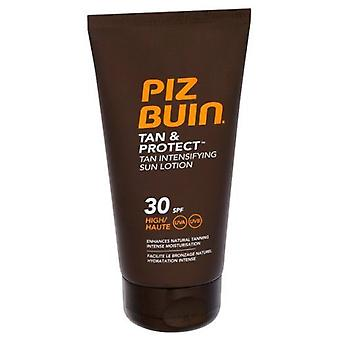 Piz Buin Tan Intensifier Sun Lotion SPF 6 - 150 ml